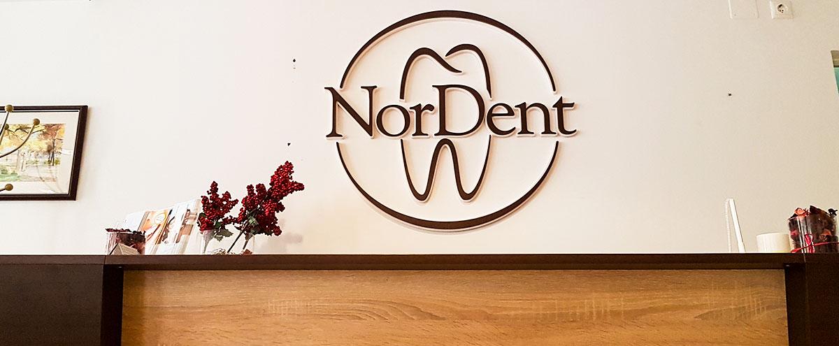 NorDent 3D stirodur